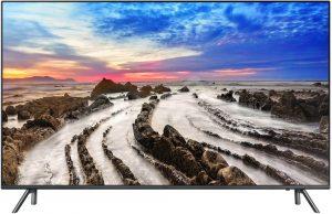 "65"" Samsung UE65MU7072 recenzia"