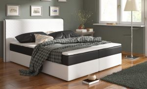 RENAR BERGAMO 180 posteľ