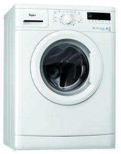 Whirlpool AWO/C 6304 - Automatická práčka