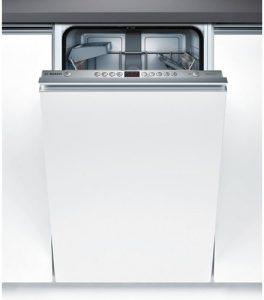 Bosch SPV43M20 recenzia