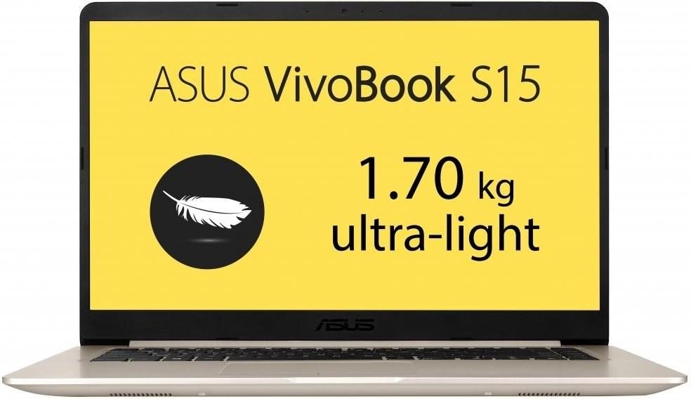 ASUS S510UN-BQ132T