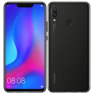 Mobilný telefón Huawei nova 3