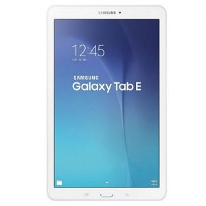 SAMSUNG GALAXY TAB E 9.6 T561 3G/WIFI 8GB WHITE