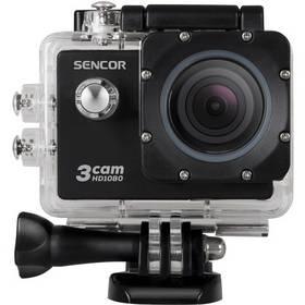 sencor-3cam
