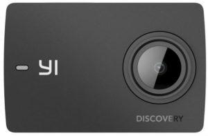 Xiaomi Yi Discovery