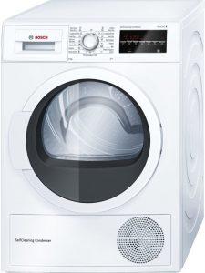 Bosch Serie 6 WTW85460BY