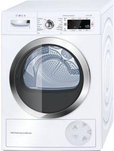 Bosch Serie 8 WTW85561BY