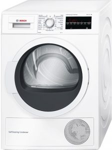 Bosch WTW 87463BY