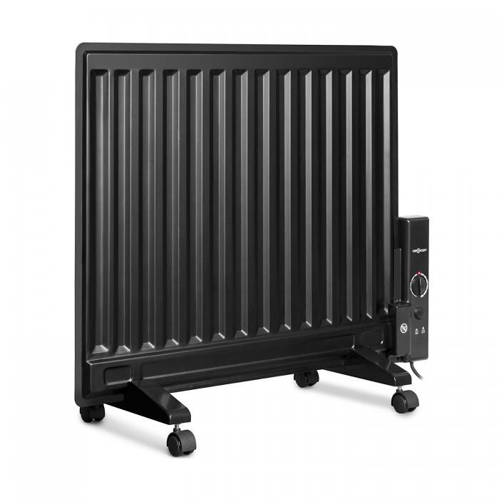 Wallander, olejový radiátor, 600W