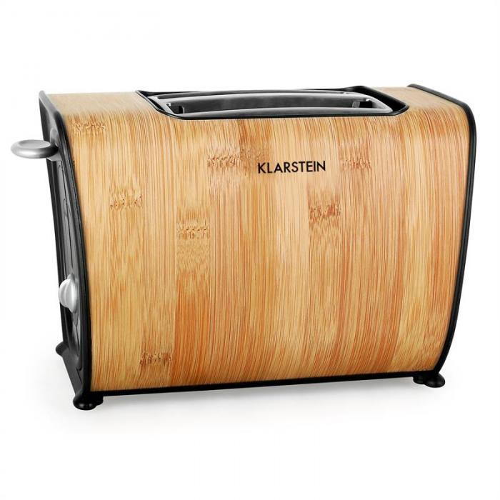 klarstein TK21-Bamboo