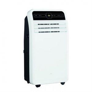 ECG MK 103 klimatizácia