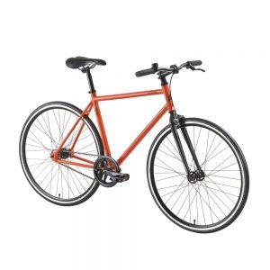 Mestský bicykel DHS Fixie 2896 28