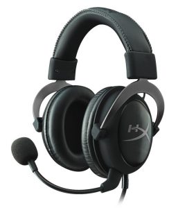 HyperX Cloud II, KHX-HSCP-GM