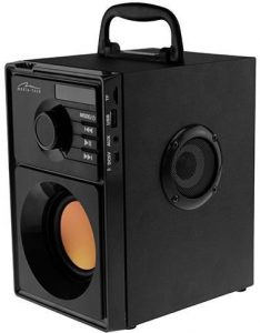 MediaTech BoomBox BT MT3145