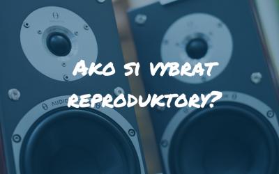 Ako vybrať reproduktor? Veľký test najlepších reproduktorov roku 2017!