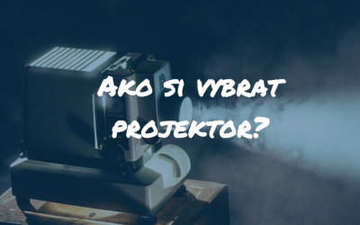 Ako vybrať projektor? Veľký test najlepších projektorov roku 2017!