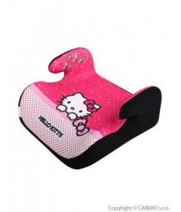 Nania Topo Comfort 2015 Hello Kitty