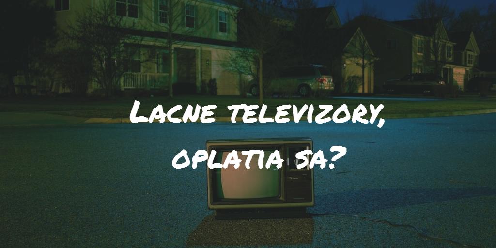 c422bcd92 Recenzie televízorov - NAKUPNYPORADCA.EU