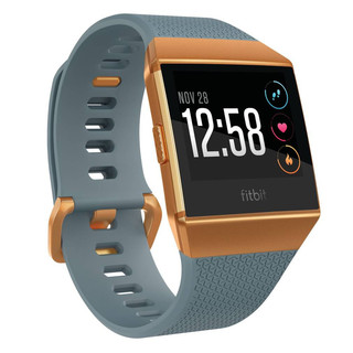 Inteligentné hodinky Fitbit Ionic