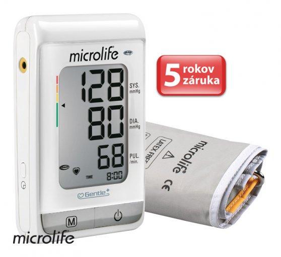 13. MICROLIFE BP A150 AFIB