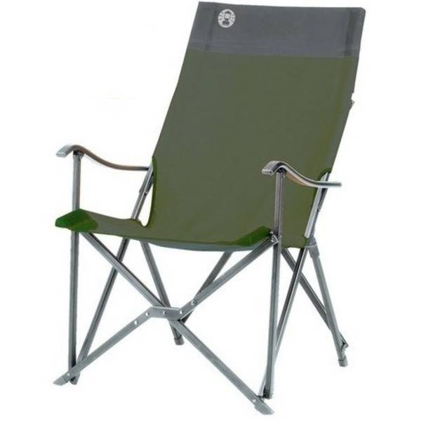 3.Coleman Sling Chair