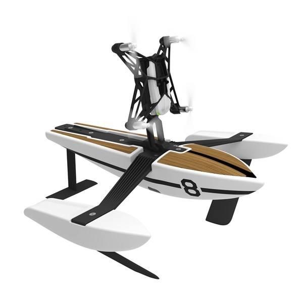 3.Dron PARROT Hydrofoil