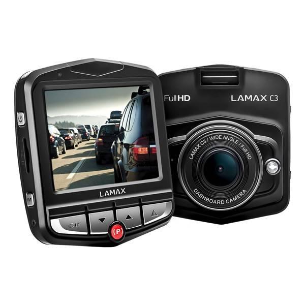 3.Lamax Drive C7