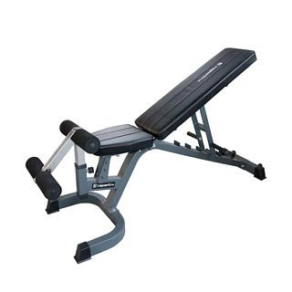 3.inSPORTline Profi Sit up bench