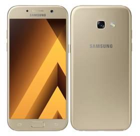 5.Sasmung Galaxy A5 2017 A520F