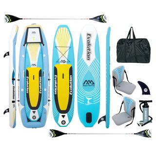 6.Aqua Marina Evolution 2v1