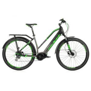 Dámsky trekingový elektrobicykel Crussis e-Savela 7.5 - Model 2020