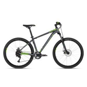 "Horský bicykel KELLYS SPIDER 10 27,5"" - model 2018"