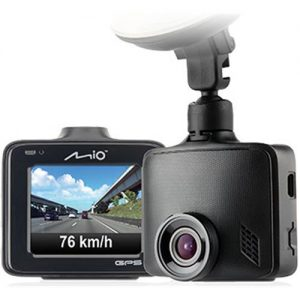 MIO Kamera do auta MiVue C335