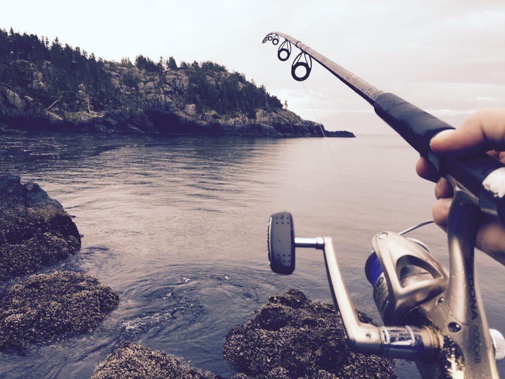 Najlepšie rybárske stoličky - Vyberte sa na ryby