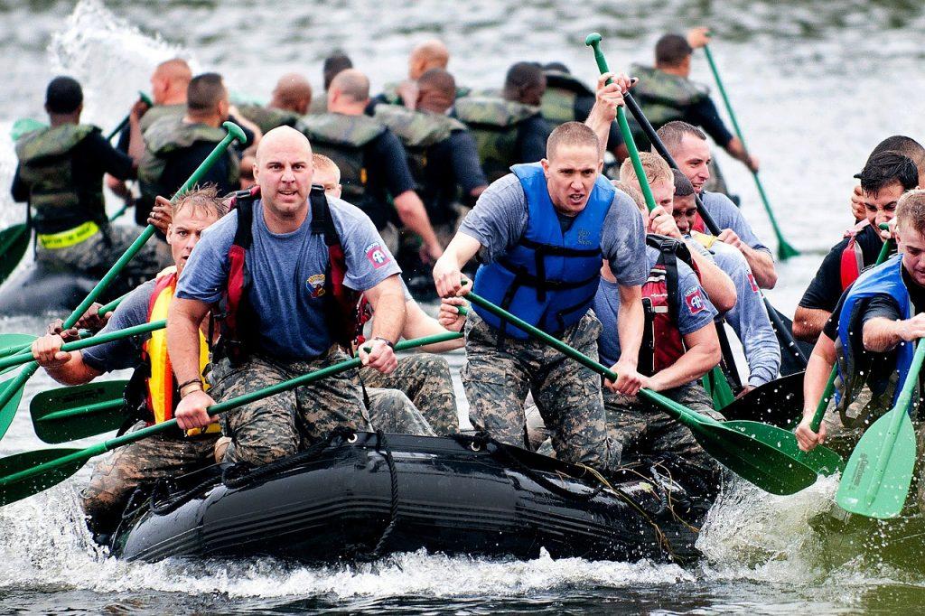 Nafukovacie člny – Najlepšie nafukovacei člny na trhu