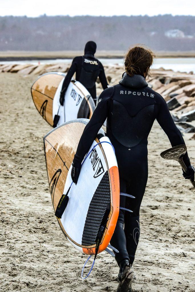 Paddleboard - Ako si vybrať ten správny?