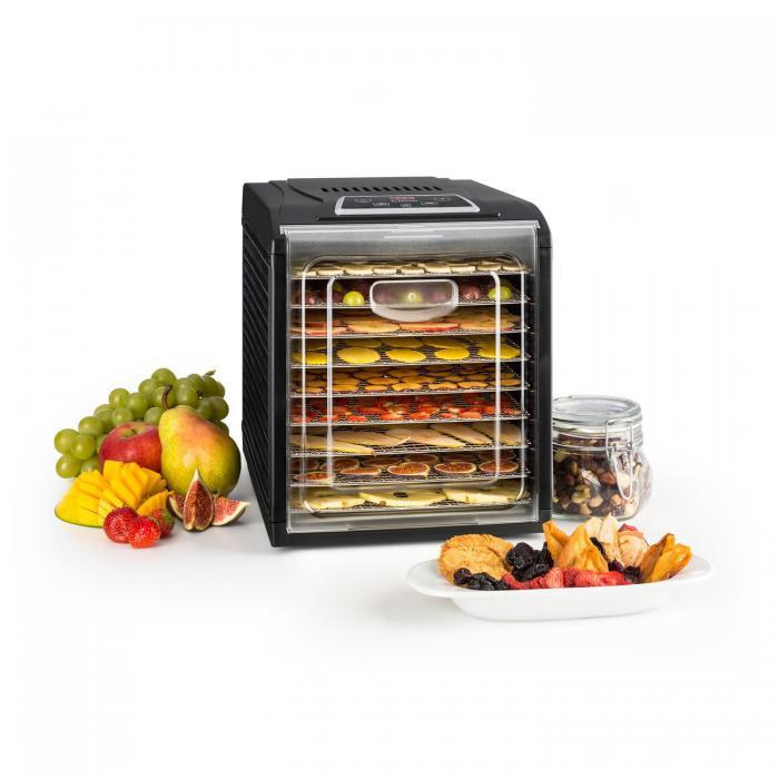 428e46907 Test sušičiek ovocia - Poradíme Vám vybrať si tú najlepšiu!