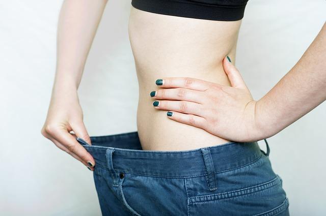 Prípravky na chudnutie pre ženy nie sú stratou času