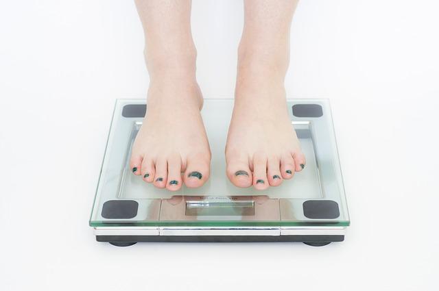 prípravky na chudnutie a štíhlosť