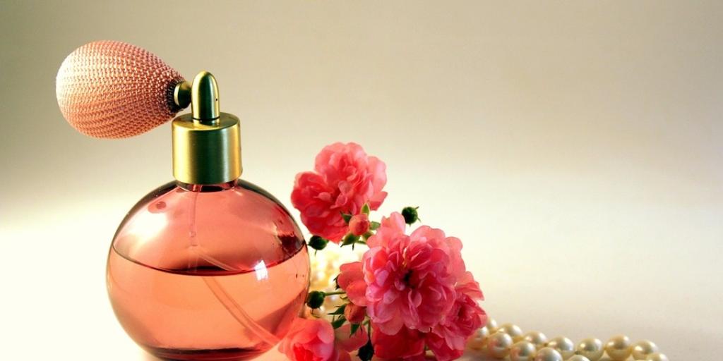 Najlepšie parfumy
