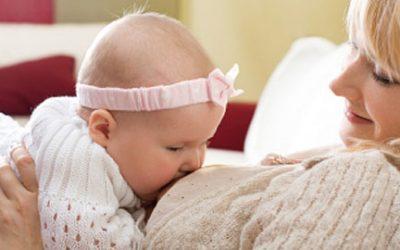 Budúce mamičky, zbystrite pozornosť! Vyberte si správnu podprsenku na kojenie!
