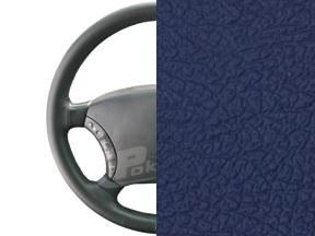 Kožený poťah na volant