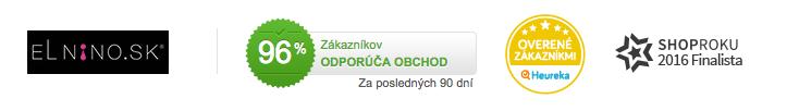 hodnotenie elnino.sk