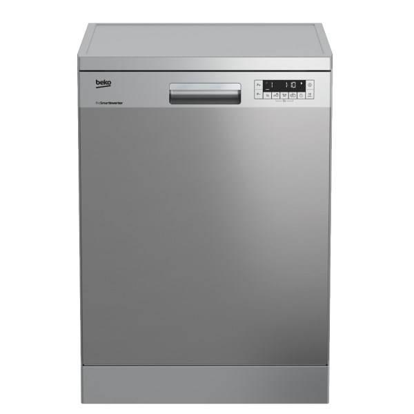 Umývačka riadu BEKO DFN 26220 X