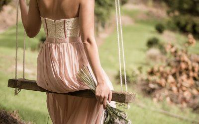 Samodržiaca podprsenka so sťahovaním: Vykúzlite si dokonalý dekolt s novým módnym trendom!