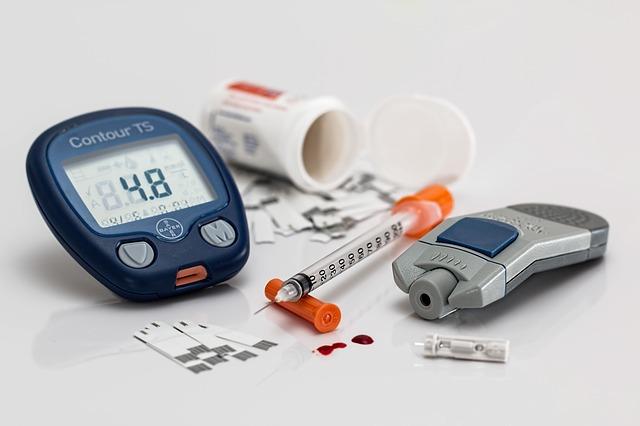 Diaben by mal mať poruke každý diabetik