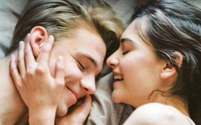L-arginín zvýši vašu chuť na sex a spevní vaše svaly