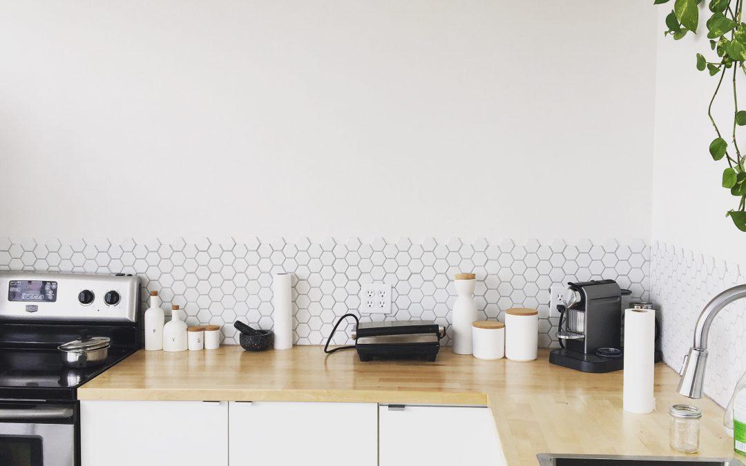 Doplnky do kuchyne – Myslite na všetko