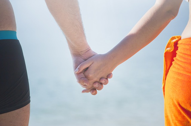 vzťah a erekcia