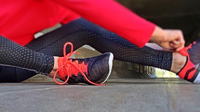 proteiny cvičenie